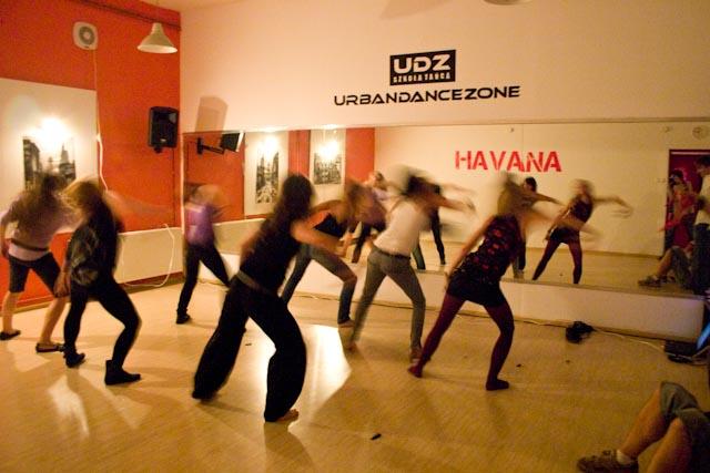 UDZ - Tańcz w Wielkim mieście! Zdjęcia z Dni Otwartych Sobota i Niedziela