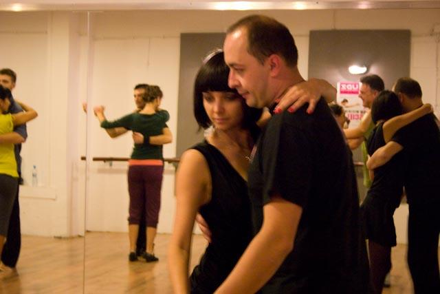 UDZ - Tańcz w Wielkim mieście! Warsztaty Kizomby - Relacja i zdjęcia
