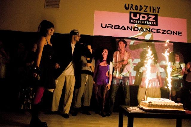 UDZ - Tańcz w Wielkim mieście! Co się działo na urodzinach UDZ?