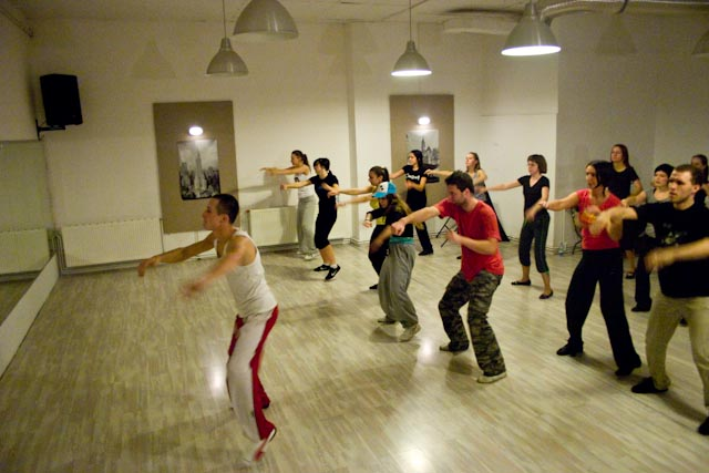 UDZ - Tańcz w Wielkim mieście! Relacja z Cuba Mi Amor 2