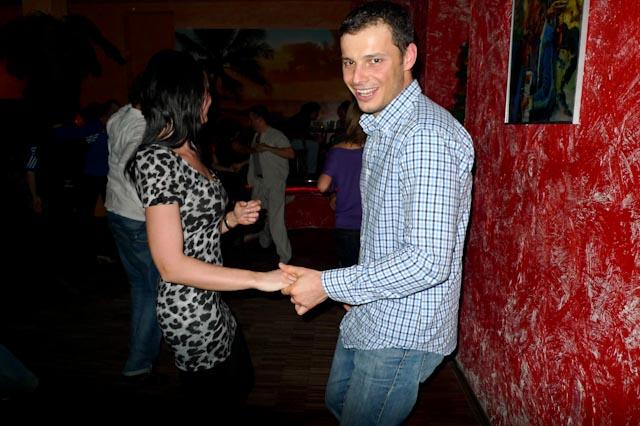 UDZ - Tańcz w Wielkim mieście! Reggaeton w Mojito! Relacja i zdjęcia
