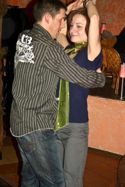 UDZ - Tańcz w Wielkim mieście! Bachata z UDZ! Relacja z imprezy