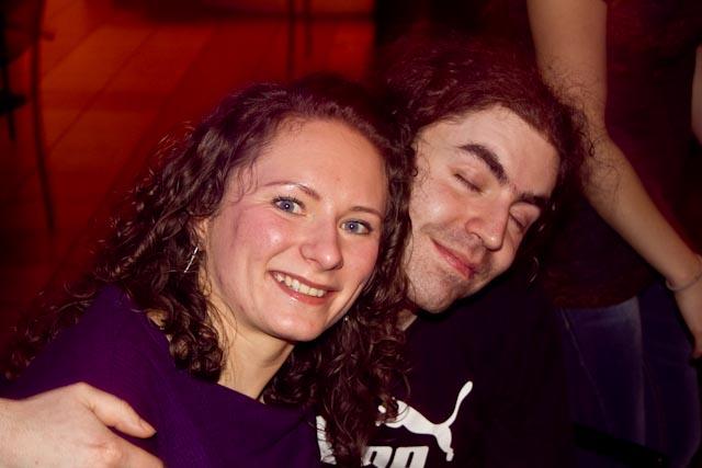 UDZ - Tańcz w Wielkim mieście! ZUMBA i SEXY DANCE - Relacja z 3-go tygodnia LODZ LATINO CARNAVAL 2010