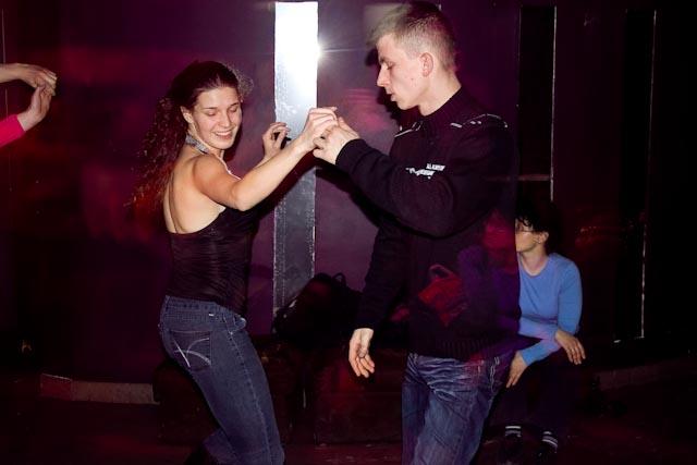 UDZ - Tańcz w Wielkim mieście! Relacja z kolejnych imprez 'Lodz Latino Carnaval 2010' z 03 i 04 lutego