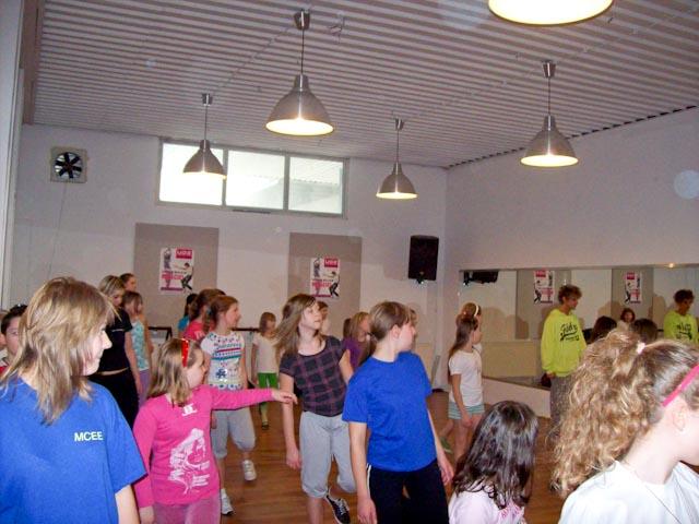 UDZ - Tańcz w Wielkim mieście! Relacja z drugiego tygodnia Ferii z Tańcem w UDZ