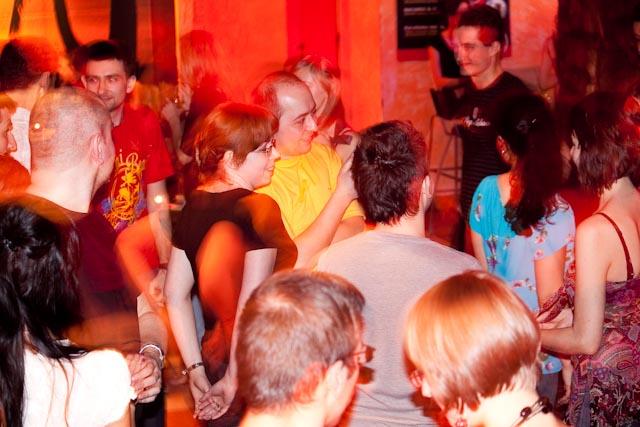UDZ - Tańcz w Wielkim mieście! Rueda Killer - Czy wszyscy przeżyli?