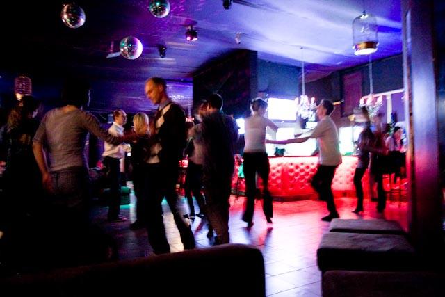 UDZ - Tańcz w Wielkim mieście! Kubański taniec w Łodzi prosto z Havany