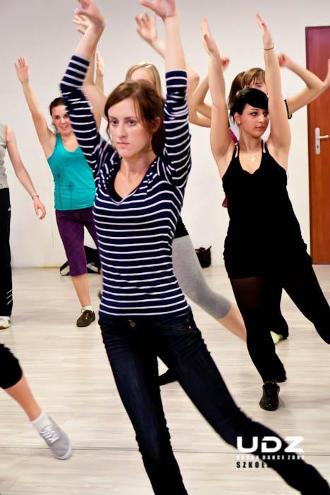 UDZ - Tańcz w Wielkim mieście! Relacja  ze Studenckich Dni Otwartych