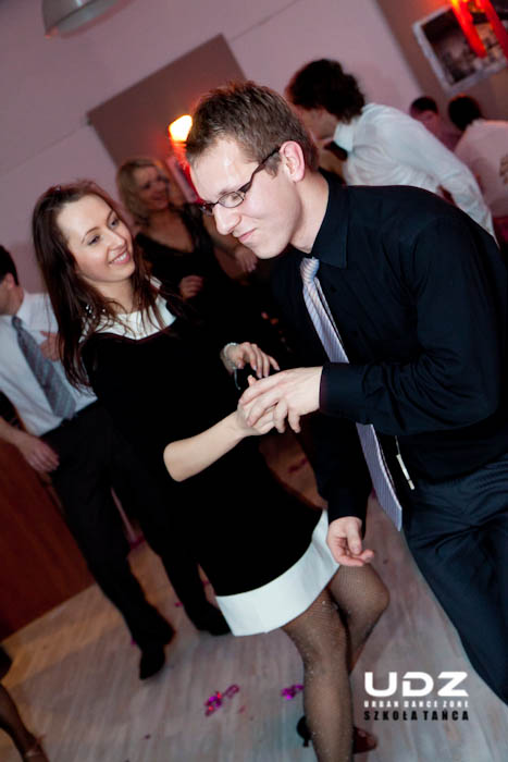UDZ - Tańcz w Wielkim mieście! Sylwester, który trwał dwa dni... :)