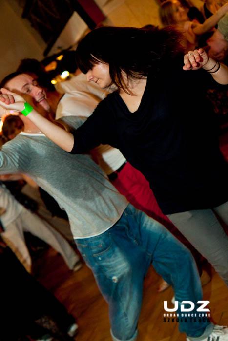 UDZ - Tańcz w Wielkim mieście! I Mini Festival Cubano I.2011 - Relacja