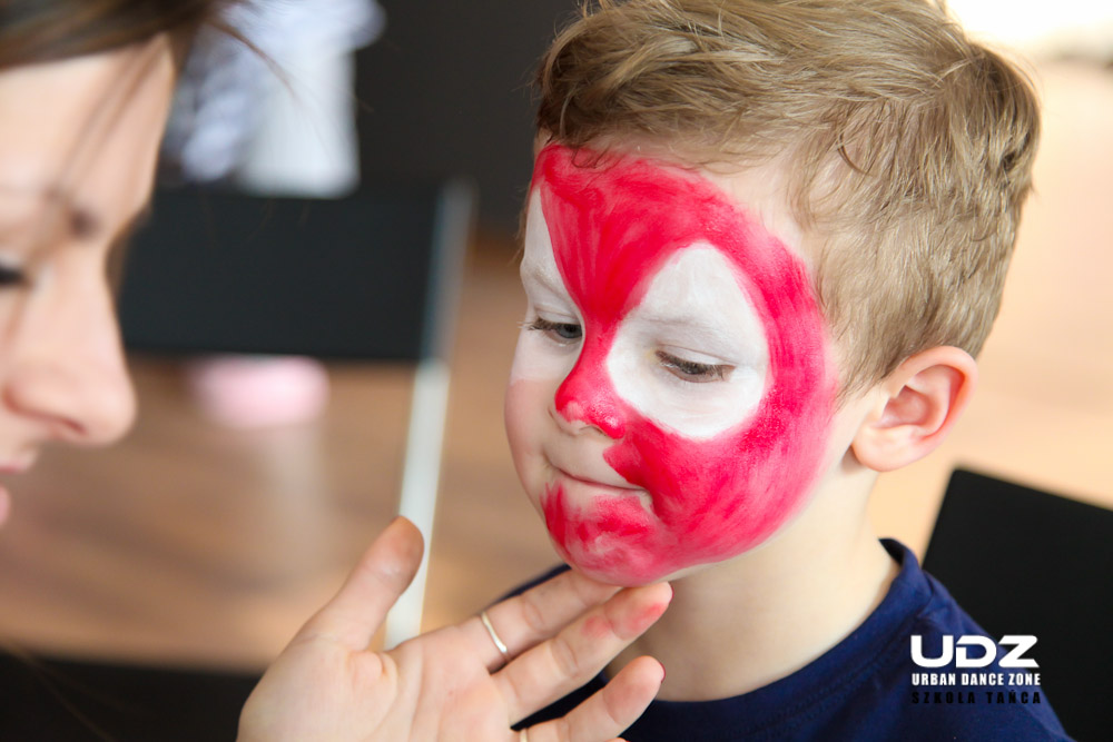 UDZ - Tańcz w Wielkim mieście! Relacja - Dzień Otwarty dla Dzieci 28 stycznia 2012