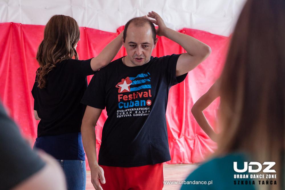 UDZ - Tańcz w Wielkim mieście! LEJDIS DAY i TANIEC W PARZE! Relacja z Dni Otwartych