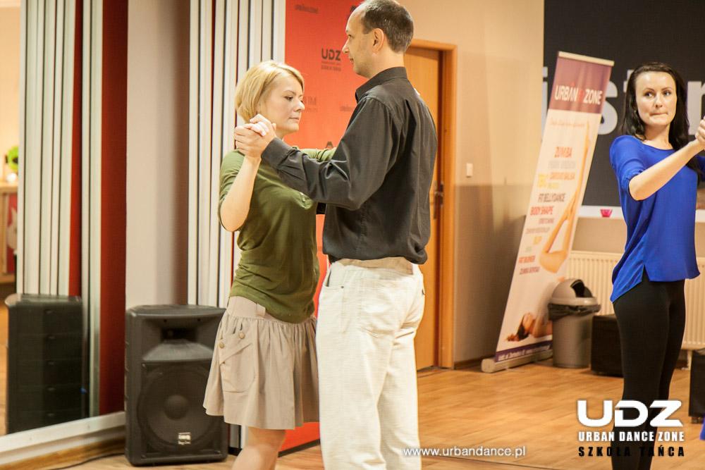 UDZ - Tańcz w Wielkim mieście! Relacja z Dni Otwartych w UDZ 6-7 września 2014r.