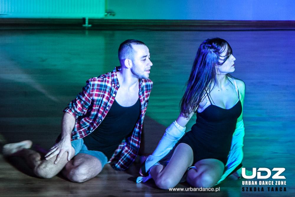 UDZ - Tańcz w Wielkim mieście! Relacja ze Spotkania Świątecznego 2014.