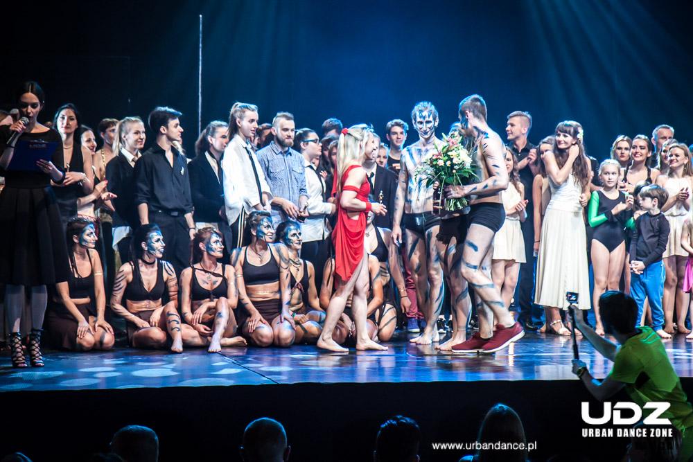 UDZ - Tańcz w Wielkim mieście! Spektakl Oscary 2016 - Fotorelacja