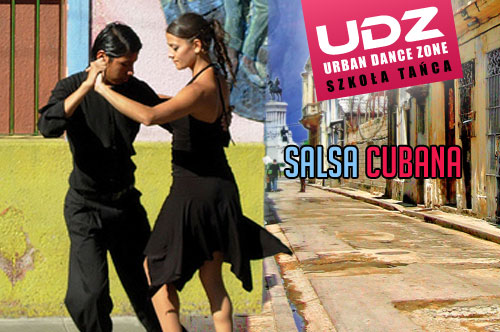 urban dance zone