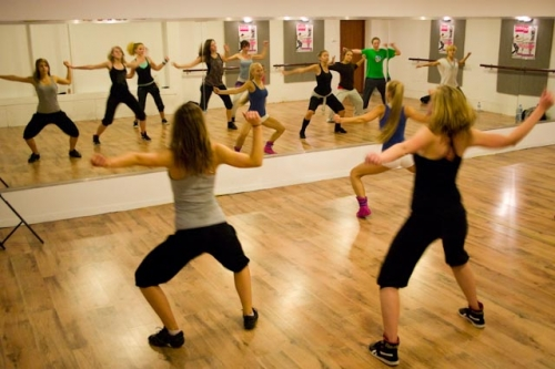 Dancehall Urban Dance Zone
